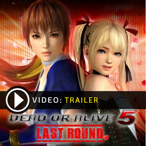 Dead or Alive 5 Last Round Digital Download Price Comparison