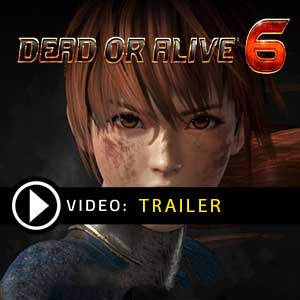 DEAD OR ALIVE 6 Digital Download Price Comparison