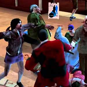 Dead Rising 2 Off The Record - Surrounded