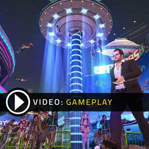 Dead Rising 2 :Off The Record Gameplay Video