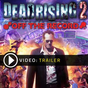 Buy Dead Rising 2 Off The Record cd key compare price best deal