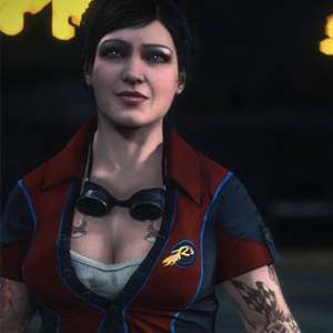 Dead Rising 3 Characters