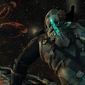 Dead space 2 - Space Explore