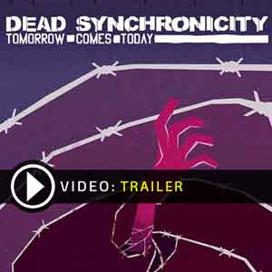 Buy Dead Synchronicity Tomorrow Comes Today CD Key Compare Prices