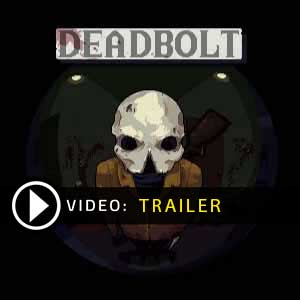DEADBOLT Digital Download Price Comparison