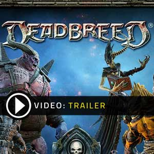Deadbreed Digital Download Price Comparison
