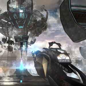 Deadcore - Gameplay