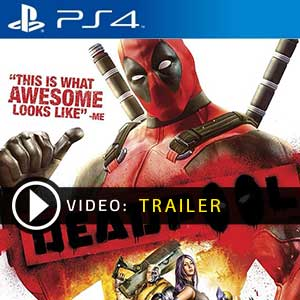 Deadpool PS4 Prices Digital or Box Edition