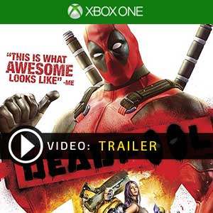 Deadpool Xbox One Prices Digital or Box Edition
