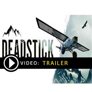Deadstick Bush Flight Simulator Digital Download Price Comparison