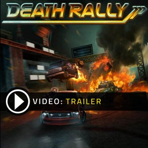 Death Rally Digital Download Price Comparison
