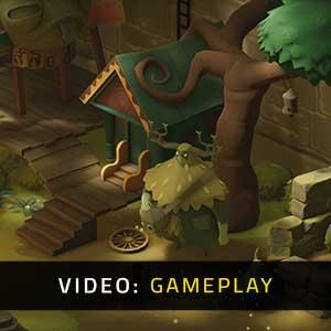 Deaths Door Gameplay Video