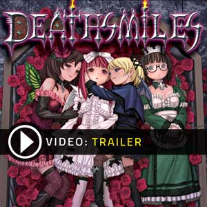 Buy Deathsmiles CD Key Compare Prices