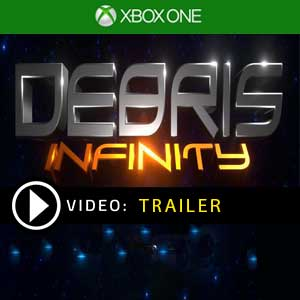 Debris Infinity Xbox One Prices Digital or Box Edition