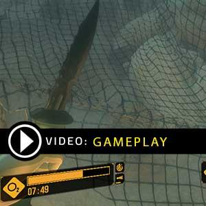 Deep Diving VR Gameplay Video