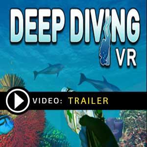 Deep Diving VR