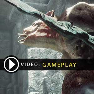 Deep Down Gameplay Video