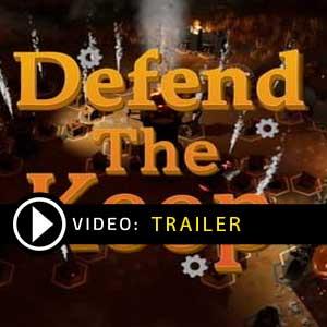 Defend The Keep Digital Download Price Comparison