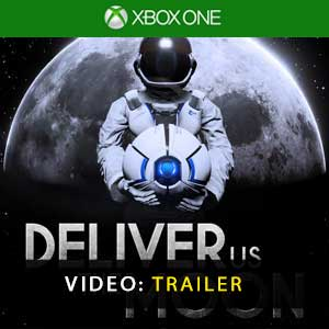Deliver Us The Moon Xbox One Prices Digital or Box Edition