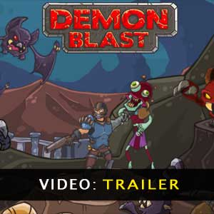 Demon Blast Digital Download Price Comparison