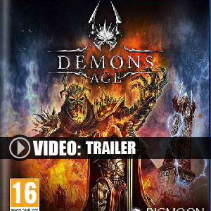 Demons Age Digital Download Price Comparison
