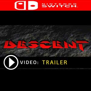 Descent Nintendo Switch Prices Digital or Box Edition