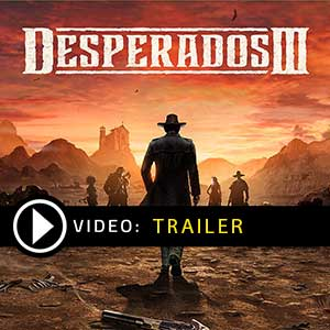 Desperados 3 Digital Download Price Comparison