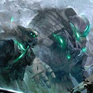 Destiny - Enemies