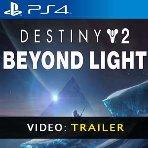 Destiny 2 Beyond Light Trailer Video