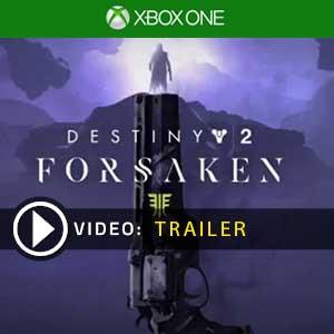 Destiny 2 Forsaken Xbox One Prices Digital or Box Edition