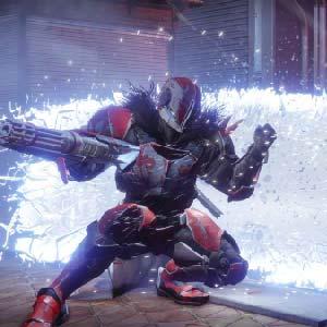 Titan Vanguard Zavala