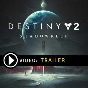 Destiny 2 Shadowkeep Digital Download Price Comparison