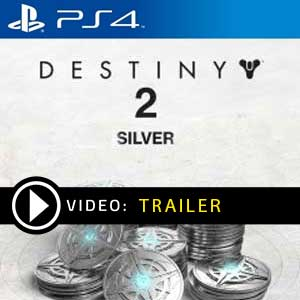 Destiny 2 Silver PS4 Prices Digital or Box Edition