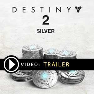 Destiny 2 Silver Digital Download Price Comparison