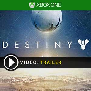 Destiny Xbox One Prices Digital or Box Edition