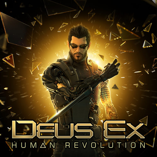 Deus Ex Human Revolution Digital Download Price Comparison