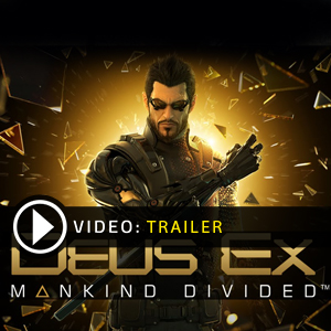 Deus Ex Mankind Divided Digital Download Price Comparison