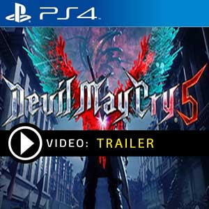 DEVIL MAY CRY 5 PS4 Prices Digital or Box Edition