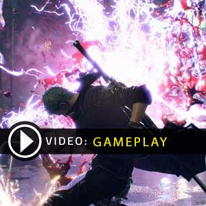 Devil May Cry 5 Gameplay Video
