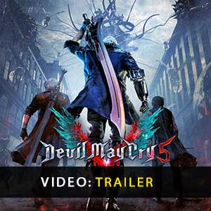 Devil May Cry 5 Digital Download Price Comparison