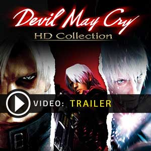 Devil May Cry HD Collection Digital Download Price Comparison