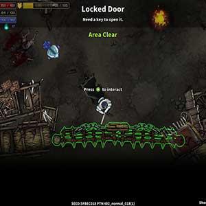 Devil Slayer Raksasi Deserted City