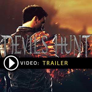Buy Devil's Hunt Digital Download Price Comparison