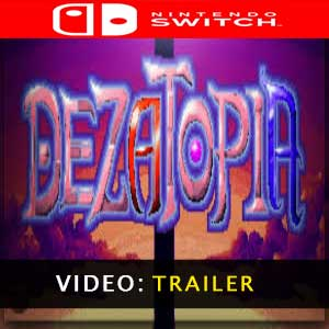 Dezatopia Nintendo Switch Prices Digital or Box Edition