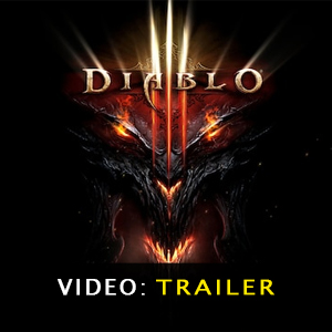 Diablo 3 Trailer Video