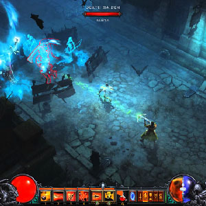 Diablo 3 Reaper of Souls Gameplay
