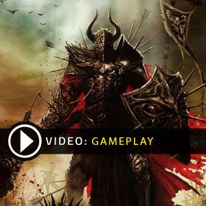 Diablo 3 Gameplay Video