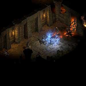 Diablo Prime Evil Collection Halls Of The Dead