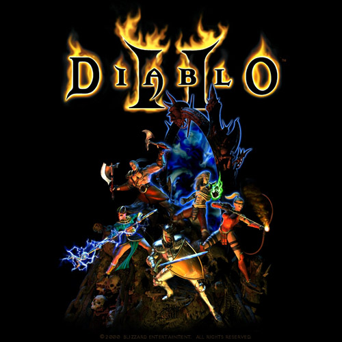 Compare and Buy cd key for digital download Diablo 2 Lord Of Destruction