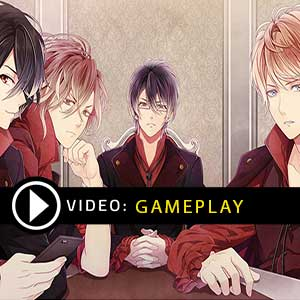 Diabolik Lovers Chaos Lineage Nintendo Switch Gameplay Video
